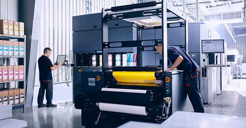 Online-Druckereien – warum es sich lohnt?