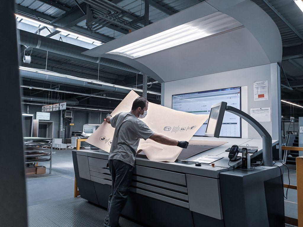 Vorteile von Online-Druckereien