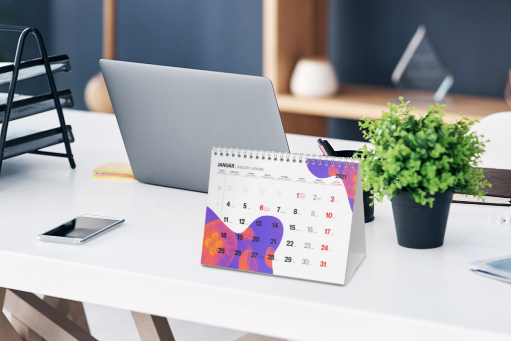 Firmenkalender