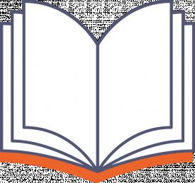 Kataloge mit Klebebindung