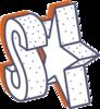 3D Buchstaben und Grafiken Styrodur