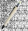 Kugelschreiber eco friendly mit Textmarker