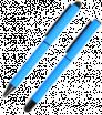Kugelschreiber und Drehkugelschreiber Soft Touch Pierre Cardin