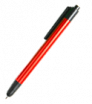 Metall-Kugelschreiber mit Touchpen