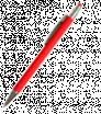 Metall-Kugelschreiber Soft Touch mit Touchpen und Silber-Elementen
