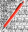 Metall-Kugelschreiber mit Touchpen und Verzierungen auf dem Gehäuse