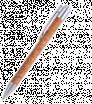 Kork-Kugelschreiber