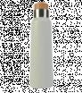 Thermosflasche Stahl weiß 500 ml